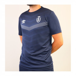 Maillot entrainement staff