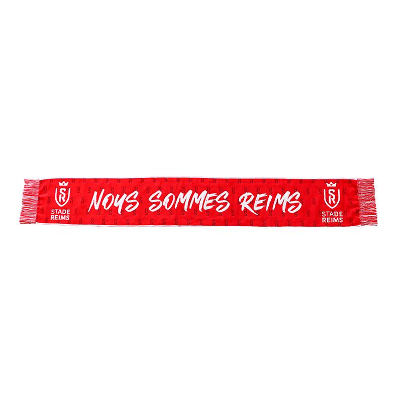 Echarpe Nous sommes Reims