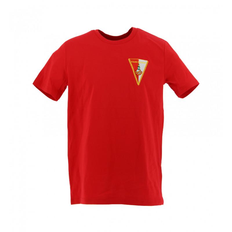 T-shirt Fanion