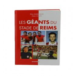 Livre Les géants du SdR