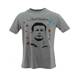 T-shirt Fontaine 18-19