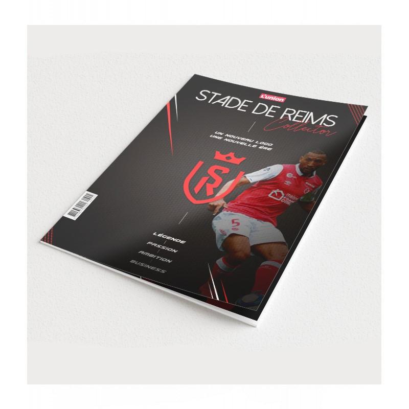 Magazine Collector Stade de Reims