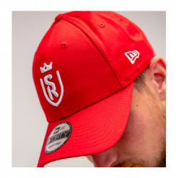 Casquette 9Forty rouge