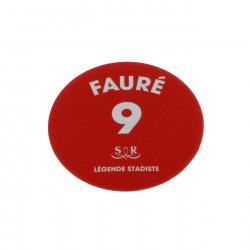 Magnet Fauré n°9