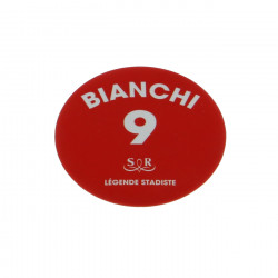 Magnet Bianchi n°9
