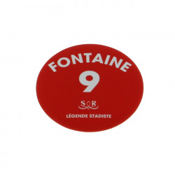 Magnet Fontaine n°9