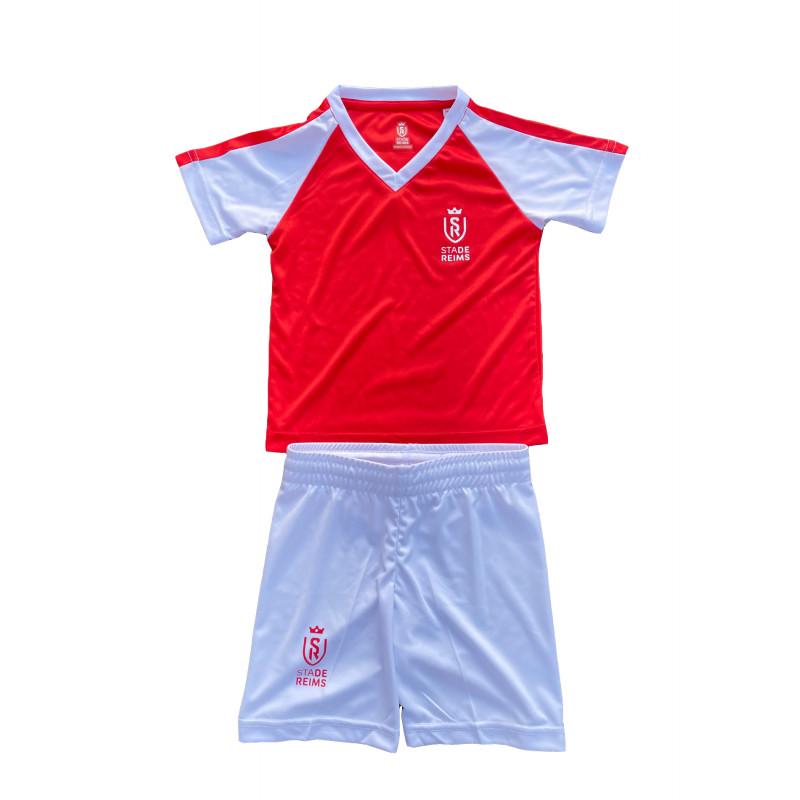 Match Kit junior