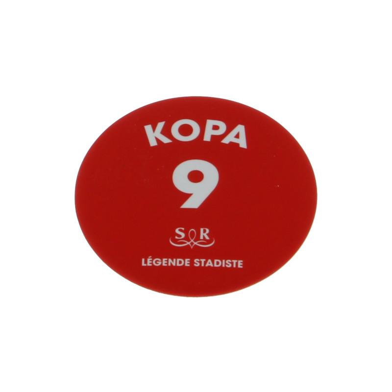 Magnet Kopa n°9
