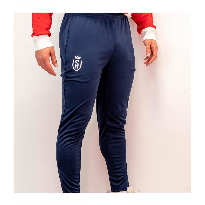 Pantalon entrainement jr